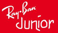 Ray-Ban Sonnenbrillen junior