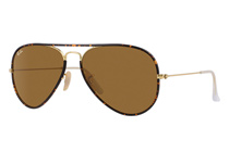 Ray-Ban RB 3025JM Aviator Limited Edition