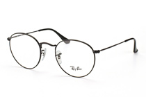 Ray-Ban Round Metall RX3447V, 47er