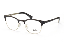 Ray-Ban New Clubmaster RX 6317 - 51