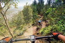Oakley Prizm™ Trail / Trail Torch