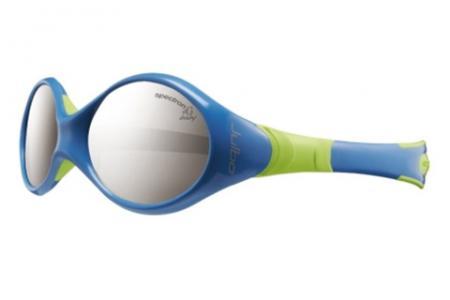 Julbo Looping ll J332112C Blau / Anisgrün Sonnenbrille