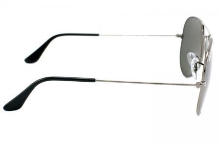 Ray-Ban 3025 Aviator 004 / 58 Polarized Sonnenbrille