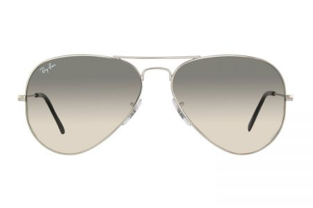 Ray-Ban 3025 Aviator 003 / 32 Grey Gradient Sonnenbrille