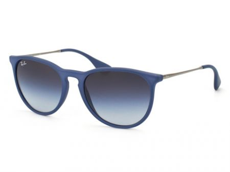 Ray-Ban RB 4171 Erika Rubber Blue 60028G