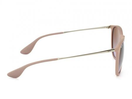 Ray-Ban RB 4171 Erika Dark Rubber Sand 600068