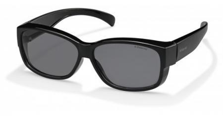 Polaroid Suncovers P9000S D28Y2 Shiny Black Sonnenbrille