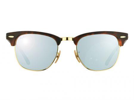 Ray-Ban 3016 Clubmaster Sand Havanna/ Gold 114530