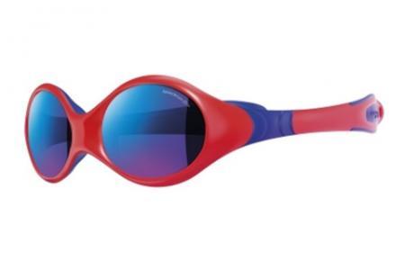 Julbo Looping ll J3321113 Rot / Blau Sonnenbrille