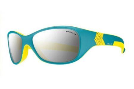 Julbo Solan J3901112 Blau / Gelb Sonnenbrille