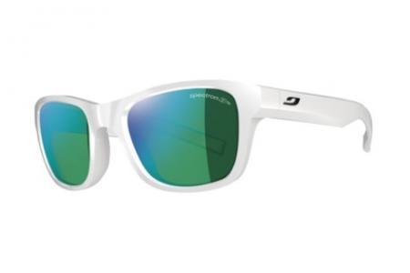 Julbo Reach J4641111 Weiss Sonnenbrille