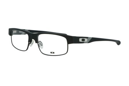 Oakley Yarddog II OX1093-01-53 Satin Black/Dark Grey