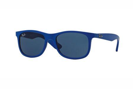 Ray-Ban RJ 9062S 7017/80 Matte Blue Blue