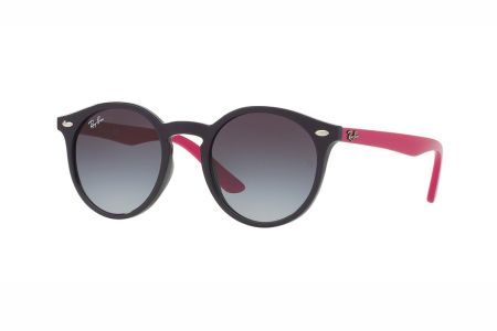 Ray-Ban RJ 9064S 7021/8G Violet Gradient Grey