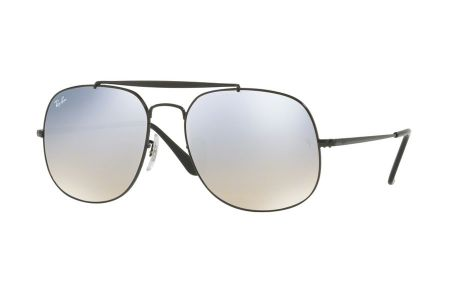 Ray-Ban RB3561 General 002/9U Black
