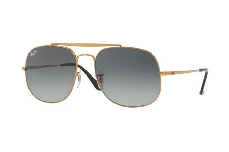 Ray-Ban RB3561 General 197/71 Bronze