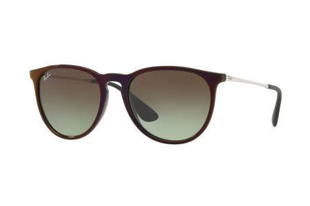 Ray-Ban RB 4171 Erika Black SP Red 6316/E8