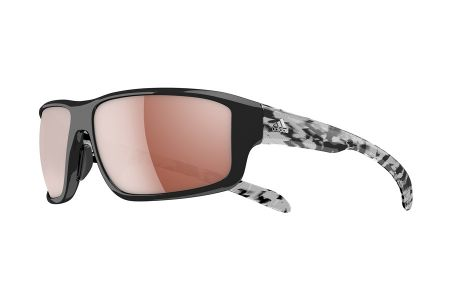 adidas Kumacross a424 6061 Shiny Black