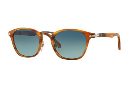 Persol 3110 S Stripped Brown 960/S3