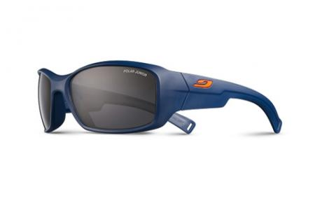 Julbo Rookie Dunkelblau Matt J4209212 Polarized
