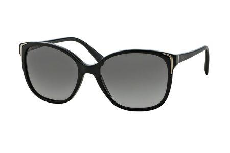 Prada 01OS-1AB3M1 Black Grey Gradient