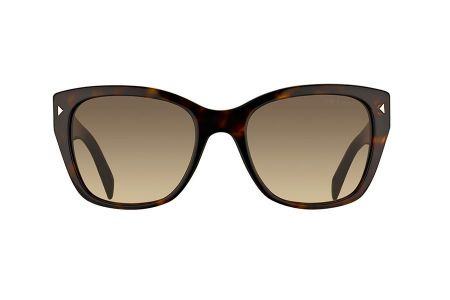 Prada 09SS-2AU3D0 Havanna Light Brown Gradient Light Grey