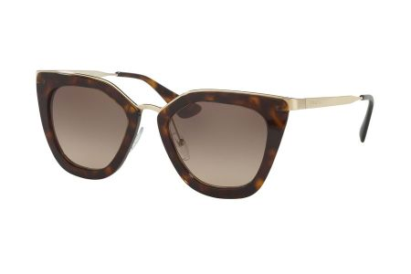 Prada 53SS-2AU3D0 Havanna Brown Gradient