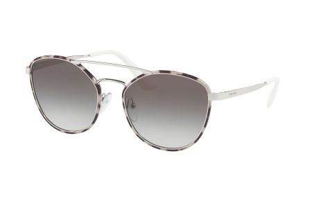 Prada 63TS-UAO0A7 Spotted Opal Brown Grey Gradient