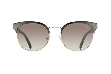 Prada 61TS-1AB0A7 Black/Pale Gold Gradient Grey (copy)