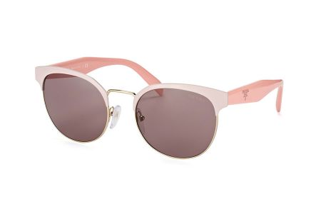 Prada 61TS-VIA6X1 Rosa Beige/ Pale Gold Violet (copy)