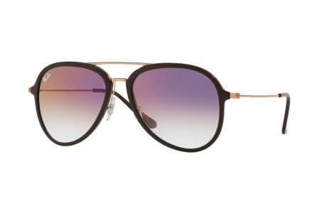 Ray-Ban 4298 6335/S5 Choccolate