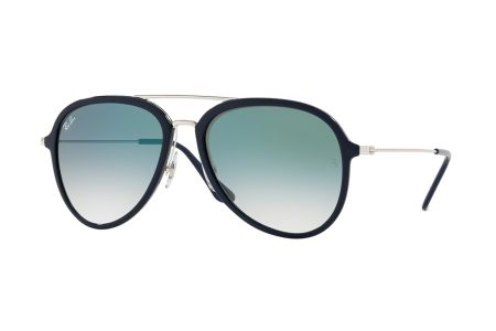 Ray-Ban 4298 6334/3A Blue