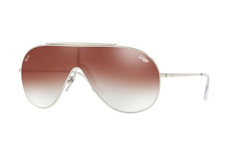Ray-Ban 3597 Wings 003/V0 Silver