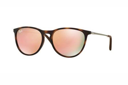 Ray-Ban RJ 9060S Junior Erika 7006/2Y Havanna Rubber