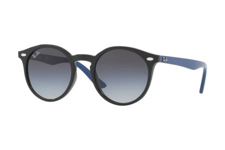 Ray-Ban RJ 9064S 7042/8G Black Grey Gradient