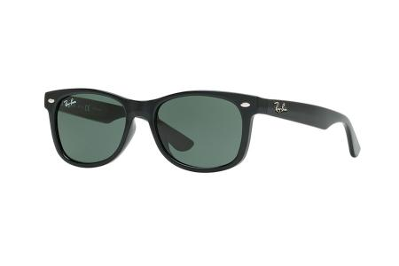 Ray-Ban RJ 9052S 100/71 Black Green