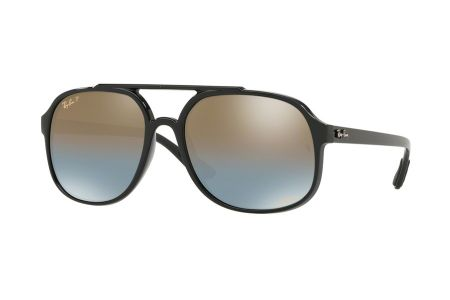 Ray-Ban 4312CH 601S-J0 Black Chromance