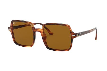 Ray-Ban RB1973 Square II 954/57 Polarized