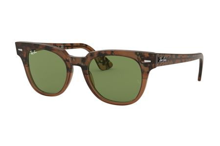 Ray-Ban RB2168 Meteor 128714 Gradient Havanna Brown