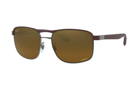 Ray-Ban RB 3660 188/A3 Chromance Polarized