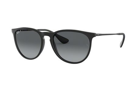 Ray-Ban RB 4171 622/T3 Black Rubber Polarized