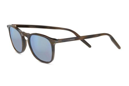 Serengeti Delio 8852 Polarized Mirror Blue Sonnenbrille