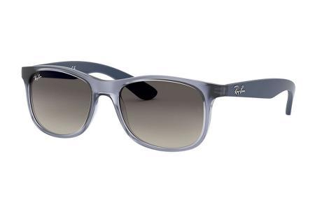 Ray-Ban 9062S - 7050 / 11 Grey Gradient Sonnenbrille