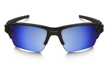 Oakley Flak 2.0 XL OO9188-58 Prizm H2O Deep Polarized Sonnenbrille