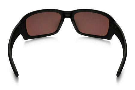 Oakley Straightlink OO9331-05 Prizm Deep H2O Polarized Sonnenbrille