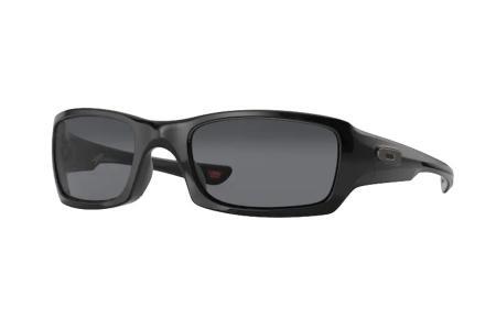 Oakley Fives Squared 9238-04 Polished Black