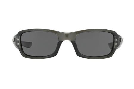 Oakley Fives Squared OO9238-05 Grey Smoke Oakley