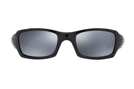Oakley Fives Squared OO9238-06 Polished Black-Oakley