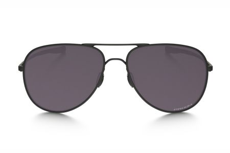Oakley Elmont M OO4119-05 Matte Black Prizm™ Daily Polarized