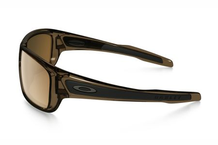 Oakley Turbine XS OJ9003-02 Dark Bronze Sonnenbrille